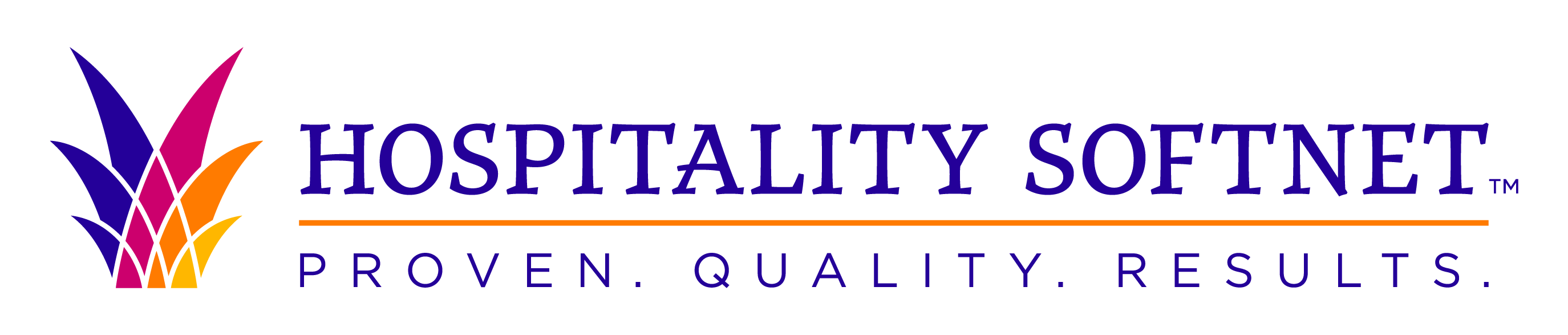 Hospitality Softnet. Proven. Quality. Results.