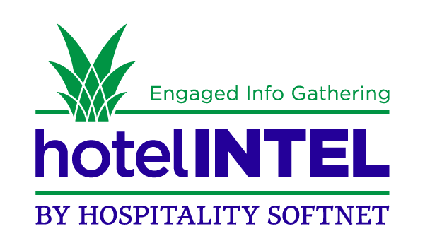Hotel Intel. Engaged Info Gathering by Hospitality Softnet.