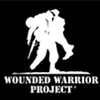Wounded Warrioir Project. Wounded soldier being carried by another soldier.